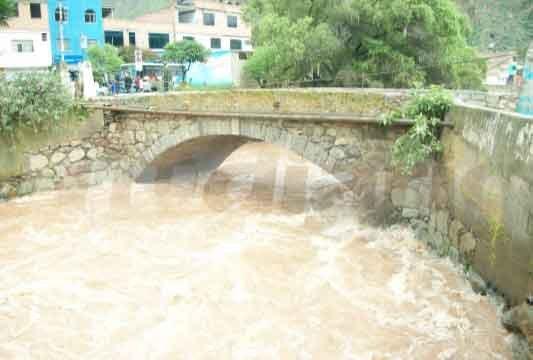 La trucha, el sapo y el río Huallaga