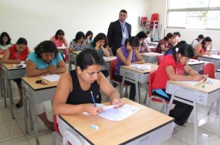 Ministro de Educación saluda decisión del Congreso que dejó sin efecto reincorporación de 14 mil docentes