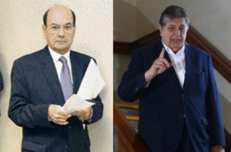 Atala confesó ante Fiscalía que actuó como testaferro de Alan García