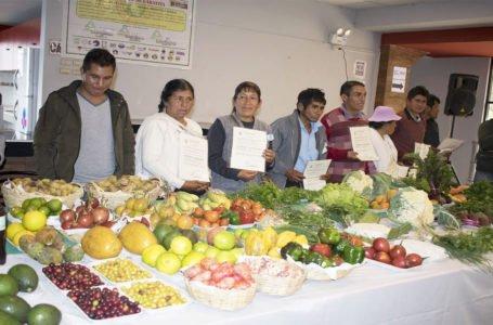 Umari: promueven cooperativa de productores agroecológicos