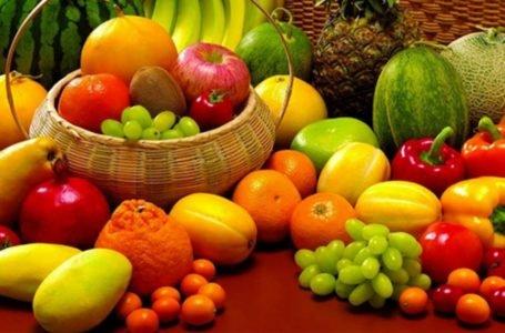 Minsa: consumir 5 porciones de frutas y verduras ayudan a prevenir males crónicos