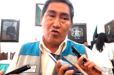 Gobernador regional se pronunció sobre venta de la hidroeléctrica de Chaglla