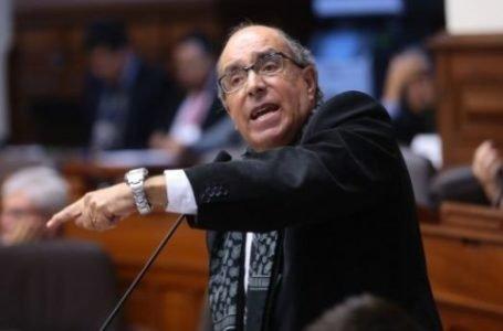 Ministerio del Interior ofrece S/ 100 000 por Edwin Donayre