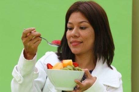 Apenas el 11% de peruanos consume cantidad adecuada de frutas y verduras