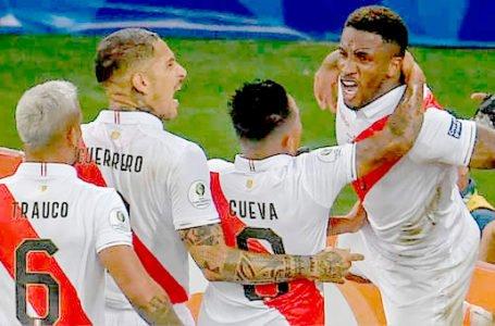 ¿Qué resultados necesita Perú para clasificar a los cuartos de final?