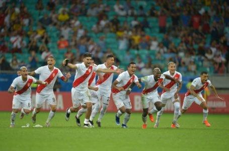 Alístate, Chile: Perú eliminó a Uruguay y esta en las 'semis'