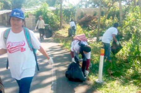 Tingo María: prohibirán uso de bolsas plásticas y descartables