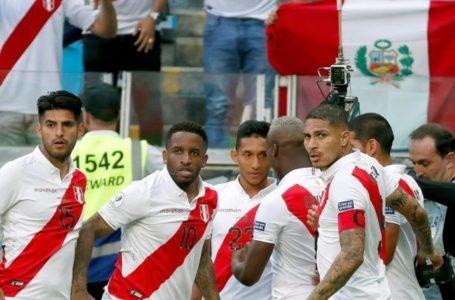 Selección peruana clasificó a cuartos de final de Copa América