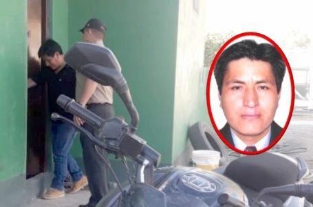 Investigan a alcalde por golpear a su conviviente