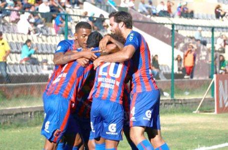 Alianza Universidad se impuso a Municipal y se quedó con los 3 puntos