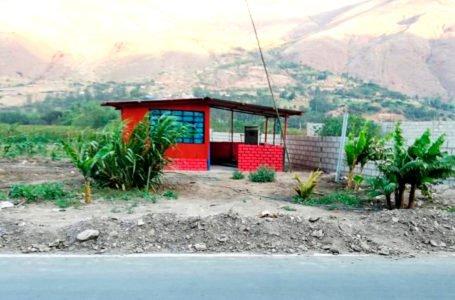 Fiscal conmina a gobernador regional a recuperar el humedal de Huachog