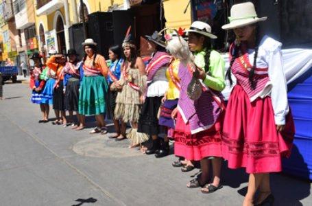 Semana turística en Huamalíes