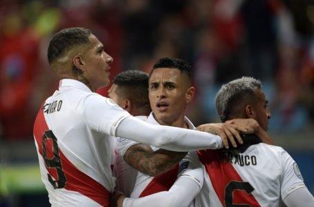 Para recordar: goleada a Chile