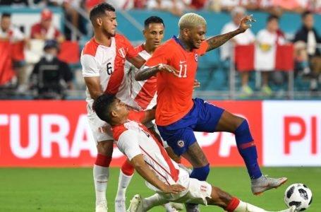 Perú vs Chile: Diez datos imprescindibles que no te puedes perder