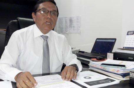 Vicegobernador regional: El proyecto vial de cuatro carriles no es cierto