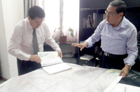 Instituciones educativas administradas por Pasco retornarán a la DRE Huánuco