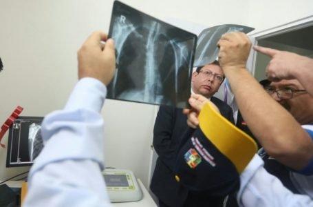 Tuberculosis: a qué edad hay más peligro de contagio y cómo evitarla