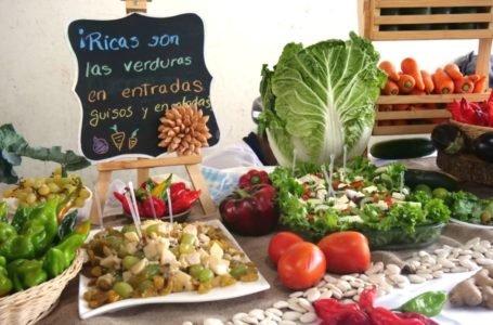 Cena navideña: prepara ensaladas y aderezos a bajo costo