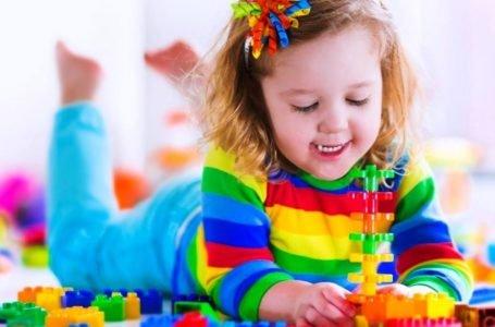 Navidad: regala juguetes que fomenten la comunicación y el aprendizaje