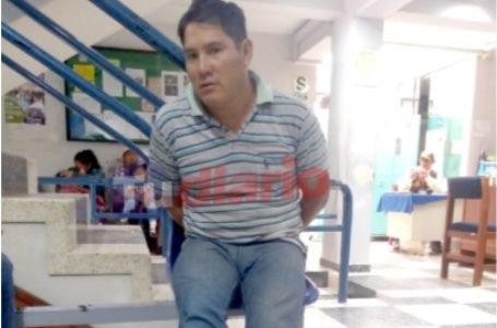 """Encarcelan a otro implicado en organización """"Los Terribles de Huánuco"""""""