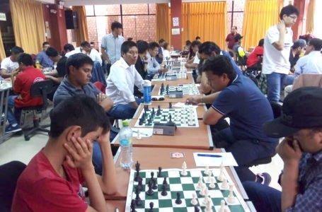 Arranca el primer torneo de ajedrez del 2020