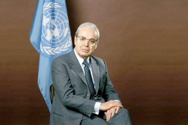 Pérez de Cuéllar: los 100 años del diplomático más ilustre del Perú