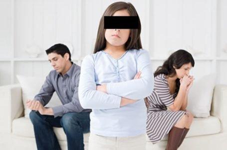 ¡Nos separamos! ¿Cómo se verán afectados nuestros hijos?
