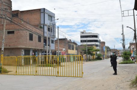 Gobierno apelará a cuarentena focalizada cuando concluya aislamiento obligatorio