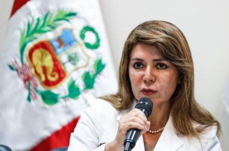 Ministra de Salud: Si incumplimos cuarentena, viviremos lo mismo que Italia