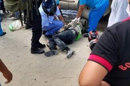Policía huanuqueño muere en accidente de tránsito en Piura
