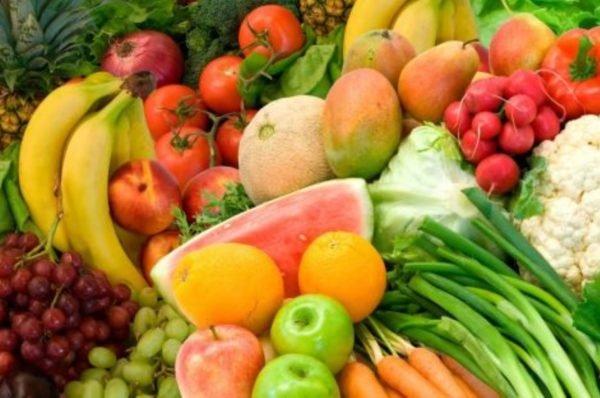 Sigue estos consejos de la FAO para una alimentación saludable