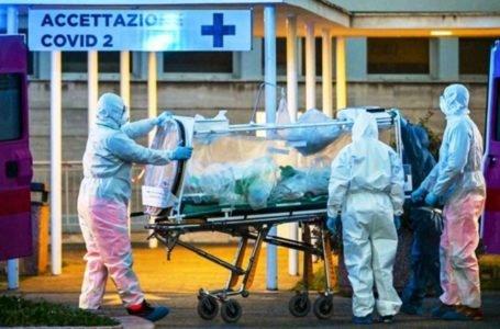 Ya son 55 los fallecidos por pandemia del Covid-19 en Perú