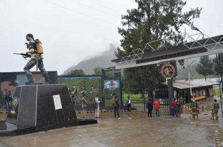 83 reservistas ya se sumaron a labores del Ejército para hacer cumplir el estado de emergencia en Huánuco
