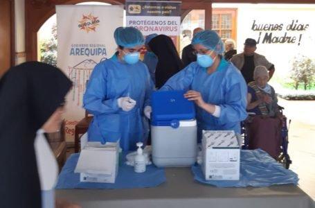 Coronavirus en Perú: estrategias, estadísticas y pruebas