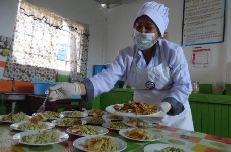 Qali Warma destinará alimentos a 1 millón 124 mil escolares en extrema pobreza