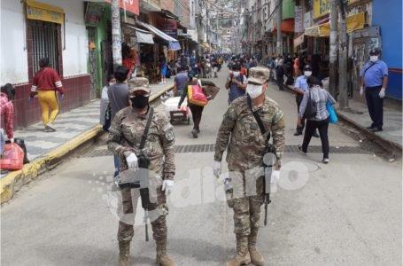 Ampliación de cuarentena en Huánuco rige desde el 1 de julio: estas son las nuevas medidas