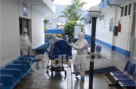 EsSalud advierte posible segunda ola de contagios de Covid-19 que implicaría duplicar camas UCI