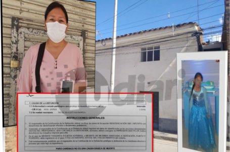 Extraña muerte de niña de 10 años durante cuarentena; familiares exigen explicación
