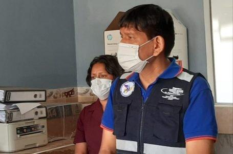 Adjunto de la Diresa Huánuco es nuevo director del hospital regional de Chimbote
