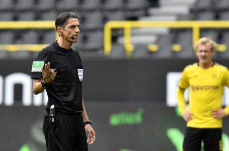 Las Ligas de fútbol podrán usar las nuevas reglas ya y hacer 5 cambios