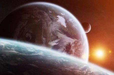 Descubren dos supertierras en un sistema planetario cercano al nuestro