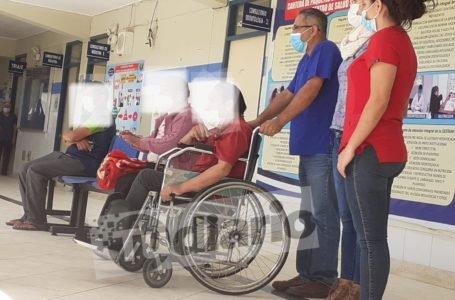 Valiente anciano de 73 años venció al Covid-19 tras permanecer 27 días en cuidados intensivos