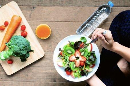 Sigue estos consejos para mantener un peso saludable