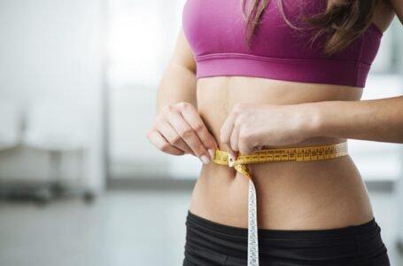"""""""Las dietas para bajar de peso se hacen paso a paso"""""""