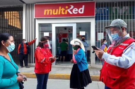 Juntos adelantará doble pago a más de 47 mil familias usuarias en Huánuco