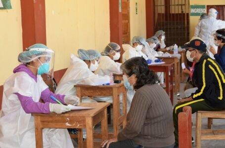 Las cuatro provincias que seguirán en estado de emergencia concentran el 88% de casos de covid-19 en Huánuco