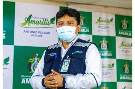 Inician campaña casa por casa para combatir la anemia en Amarilis
