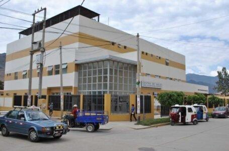 Municipalidad de Amarilis proyecta instalación de planta de oxígeno en el 'Carlos Showing Ferrari'