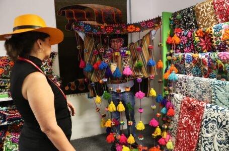 Programa 'Turismo Emprende' tiene S/ 51.4 millones no reembolsable para mypes de turismo y artesanos