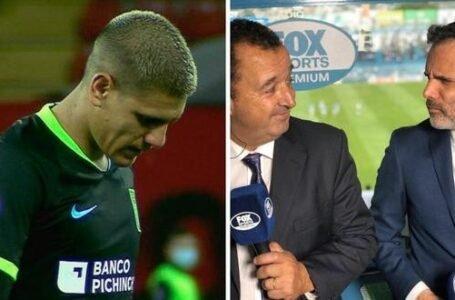 Fox Sports: Alianza Lima solo ganó en mesa
